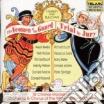 Yeomen of the guard & tria cd musicale di Gilbert & sullivan