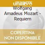 Re quiem cd musicale di Wolfgang Amadeus Mozart