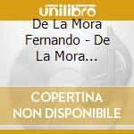 Fernando de la mora cd musicale di Artisti Vari