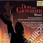 Don giovanni cd musicale di W.amadeus Mozart