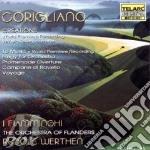 Creations / fiamminghi cd musicale di Corigliano