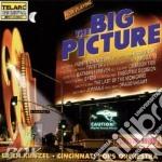 THE BIG PICTURE cd musicale di KUNZEL ERICH