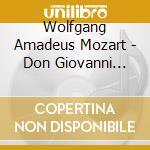 Don giovanni (selezione) cd musicale di W.amadeus Mozart