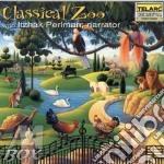 Classical zoo cd musicale di Artisti Vari