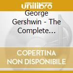 Complete orchestral collection cd musicale di George Gershwin