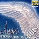 Angeli ensemble p.a.n. cd musicale di Artisti Vari