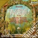 Nozze di figaro (selezione) cd musicale di W.amadeus Mozart