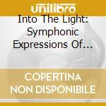 Into the light:symphonis exspr cd musicale di Artisti Vari