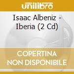 Iberia cd musicale di Isacco Albeniz