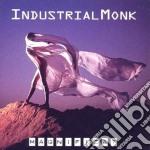 Magnificat cd musicale di Monk Industrial