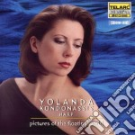 Pictures of the floating world cd musicale di Artisti Vari