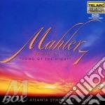 Symphony n.7 cd musicale di Gustav Mahler