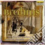 Serenades n.1 & 2 cd musicale di Johannes Brahms