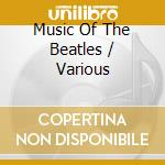 Music of the beatles cd musicale