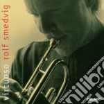 Virtuoso trumpet cd musicale di Rolf Smedvig