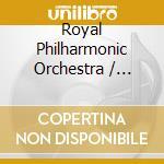 Royal strings cd musicale di Artisti Vari