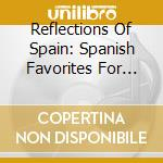 Reflection of spain cd musicale di David Russell