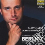 Symphonie fantastique, op.14 cd musicale di Hector Berlioz