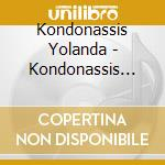 Wedding music per arpa cd musicale di Yol Vari\kondonassis