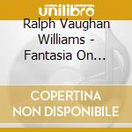 Opere orchestrali cd musicale di Williams Vaughan