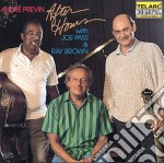 After hours cd musicale di Andre' Previn