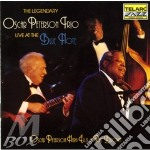 LIVE AT THE BLUE NOTE cd musicale di Oscar Peterson