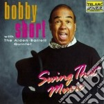 Swing that music cd musicale di Bobby Short