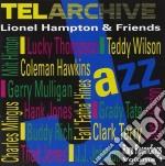 LIONEL HAMPTON & FRIENDS cd musicale di ARTISTI VARI