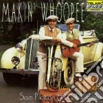 Makin' whoopee cd musicale di Light Travelin