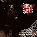Magician & gershwin and kern cd musicale di Erroll Garner