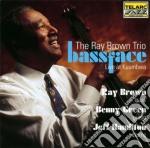 Bass face - live at kuumbwa cd musicale di Ray Brown