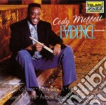 Evidence cd musicale di Cody Moffett