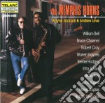 The memphis horns cd musicale di Love a. Jackson w.