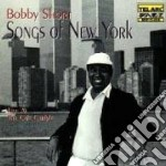 Bobby Short - Songs Of New York cd musicale di Bobby Short