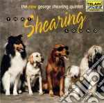 That shearing sound cd musicale di George Shearing