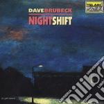 Nightshift cd musicale di Dave Brubeck
