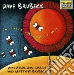 Dave Brubeck - In Their Own Sweet Way cd musicale di ARTISTI VARI