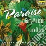PARAISO JAZZ BRAZIL cd musicale di Gerry Mulligan