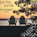 JUST YOU, JUST ME cd musicale di Dave Brubeck