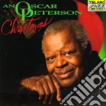Oscar Peterson  - An Oscar Peterson Christmas cd musicale di PETERSON OSCAR
