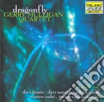 DRAGONFLY cd musicale di Gerry Mulligan