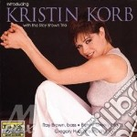 Introducing kristin korb cd musicale di BROWN RAY TRIO