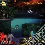Water sign - cd musicale di Steve Reid