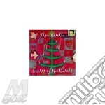 Spirit of the carols cd musicale di Rotella Thom