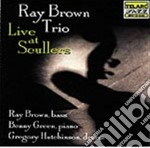 Live at scullers cd musicale di Ray Brown
