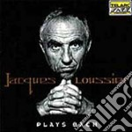 PLAYS BACH cd musicale di Jacques Loussier