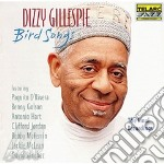 BIRD SONGS cd musicale di Dizzy Gillespie