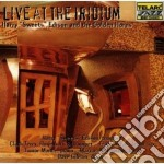 Live at the iridium - edison harry sweet cd musicale di Harry