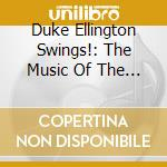 SWINGS! cd musicale di ARTISTI VARI