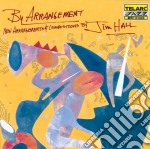 BY ARRANGEMENT cd musicale di Jim Hall